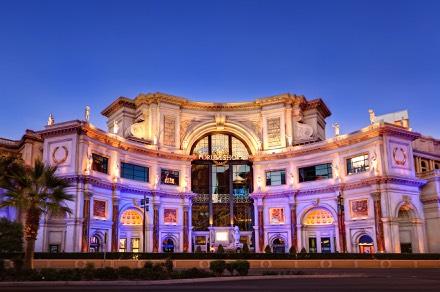 Las Vegas USA ceasar palace