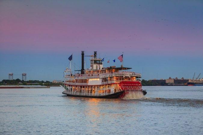 voyage Louisiane nouvelle orléans