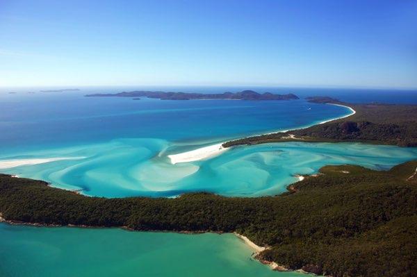 voyage australie airlie beach