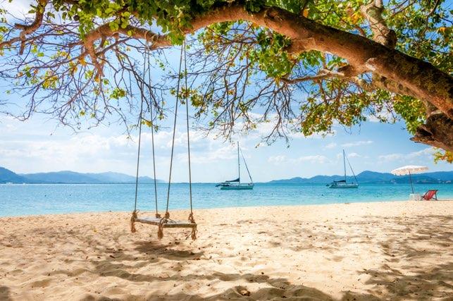 voyage thailande phuket