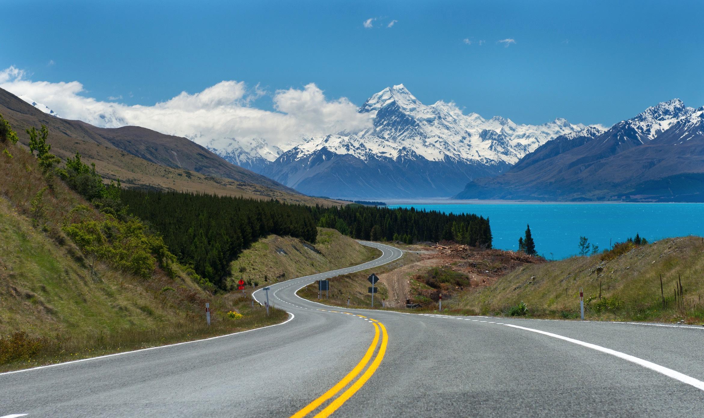 voyage nouvelle zelande road trip
