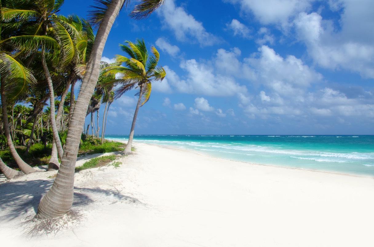voyage road trip mexique yacatan playa del carmen