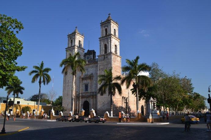 voyage road trip mexique valladolid