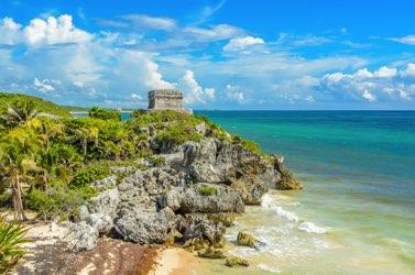 voyage road trip mexique yucatan tulum