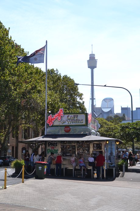 voyage australie sydney