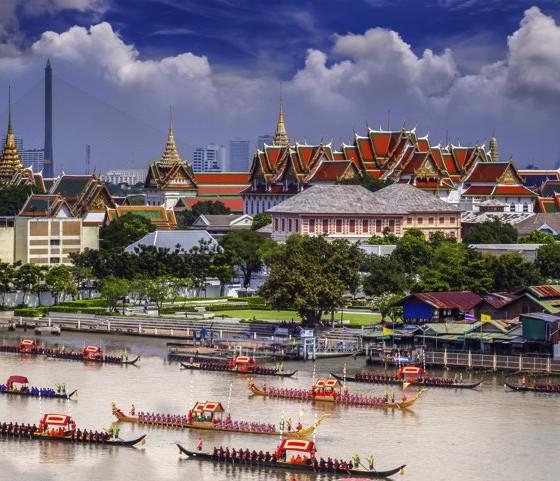 voyage thaïlande bangkok