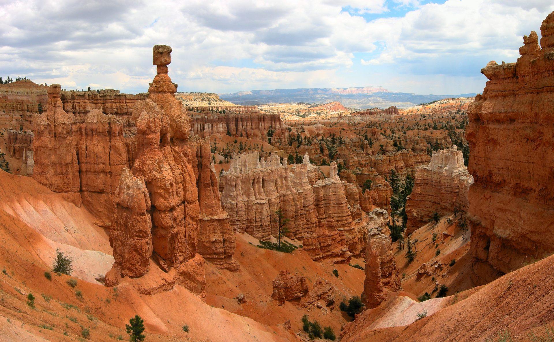 Bryce Canyon voyage états unis roadtrip USA