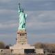 City trip New York Statue de la liberté