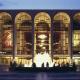Metropolitan Opera New York voyage Est USA