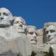 voyage etats unis dakota mount rushmore