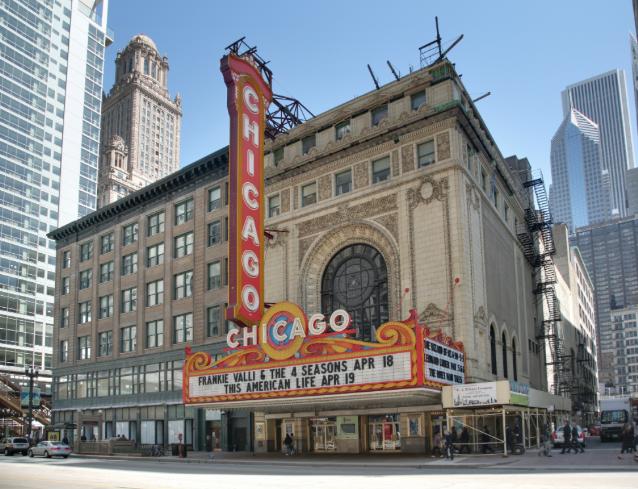 Voyage etats unis chicago road trip usa