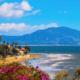 Santa Barbara californie road trip usa etats unis