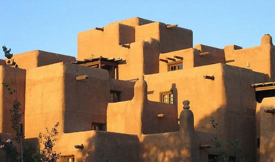 Voyage aux États-Unis Santa Fe Nouveau mexique
