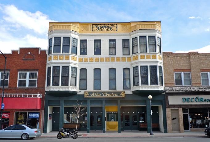 Cheyenne Wyoming