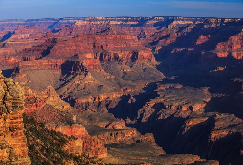 Grand Canyon voyage etats unis ouest