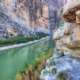Big Bend national parc Taxes
