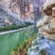 Big Bend national parc Taxes