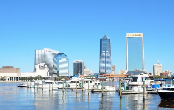 Jacksonville Floride voyage usa