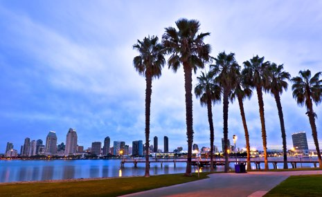 San Diego voyage etats unis road trip usa